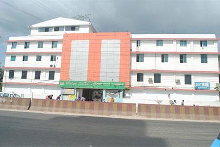 Medi Pedia Overseas | Tairunnessa Memorial Medical College